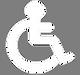 symbole fauteuil