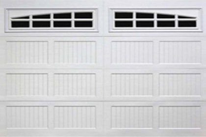 General Doors Homestead Insulated Garage Door