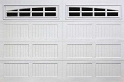 General Doors Homestead Hollow Garage Door