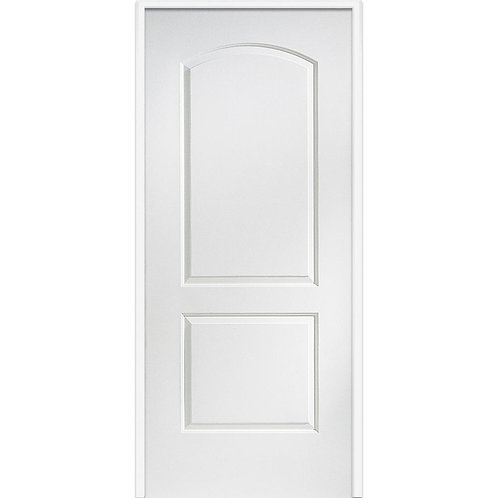 MMI Door Caiman Solid Core Molded Composite Prehung Interior Door