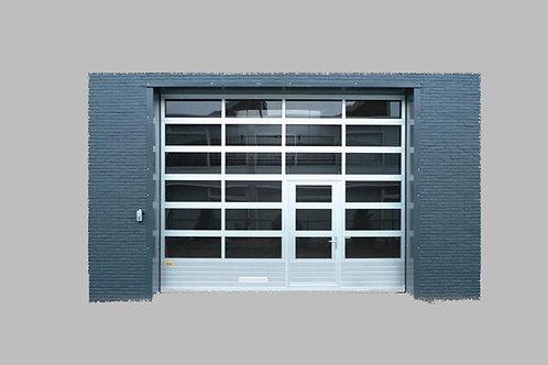Commercial Door 4