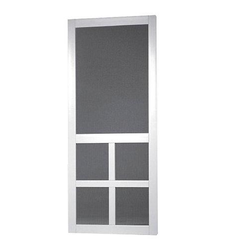 Screen Tight Lafayette Wide Stile Screen Door