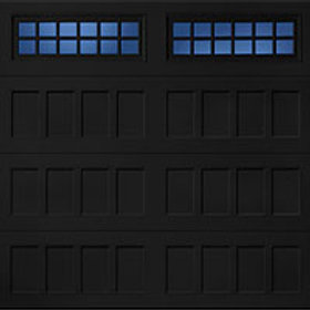 Amarr Designer's Choice Collection Garage Door