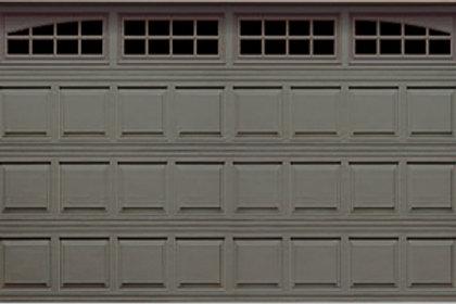 General Doors Hampshire 138 Collection Garage Door