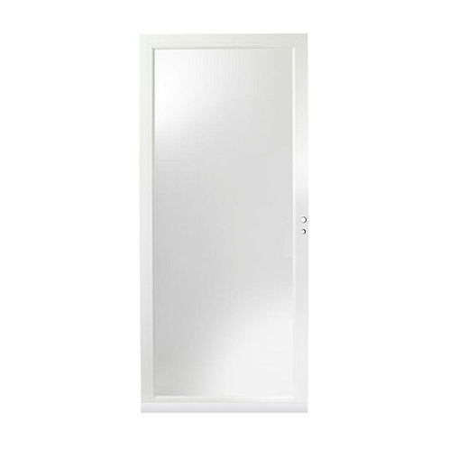 Andersen 4000 Series Fullview Dual Pane Insulating Glass Aluminum Storm Door