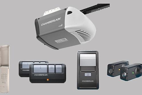 Chamberlain C410 Opener w/ MED Lifting Power