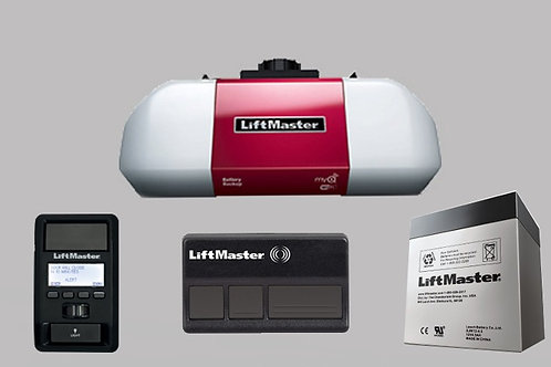 Liftmaster Elite Series 8550W Opener