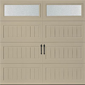 Amarr Hillcrest Collection Garage Door