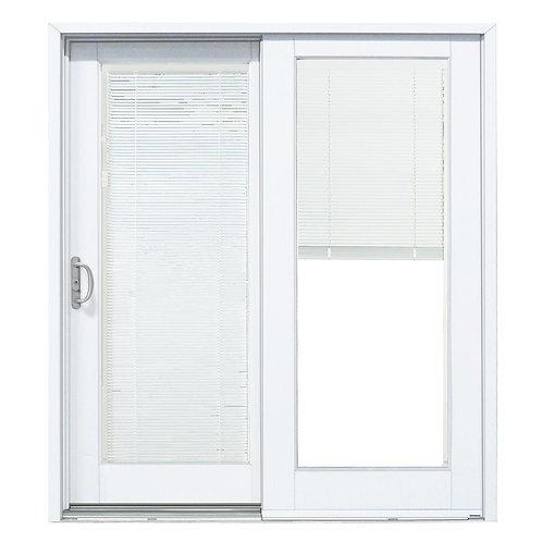 MP Doors Composite DP50 Sliding Patio Door