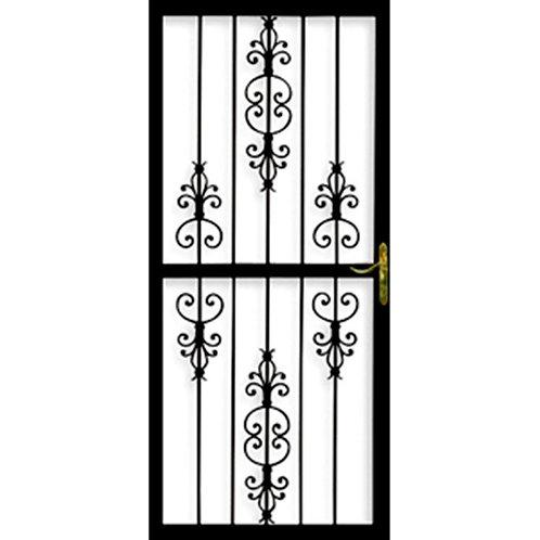Grisham 309 Series Heritage Security Door