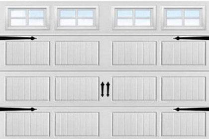 General Doors Windmere 138 Garage Door