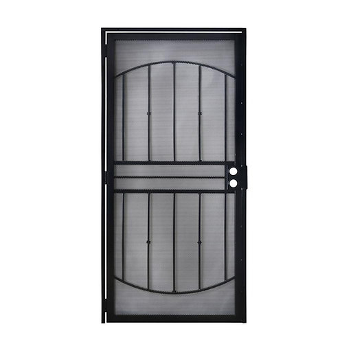 Grisham 805 Series Defender Security Door