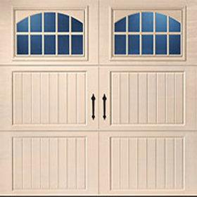 Amarr Classica Collection Garage Door