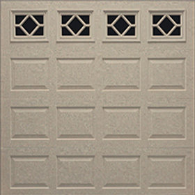 General Doors Advantage Collection Garage Door