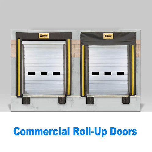Commercial Garage Door 6