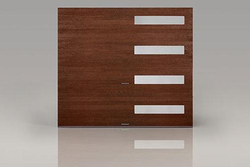 Clopay CANYON RIDGE Collection-Modern