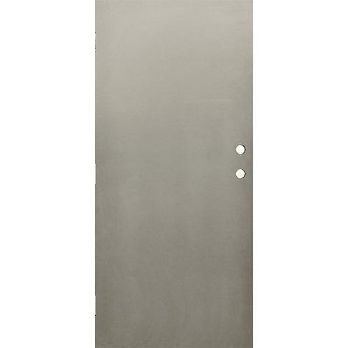Krosswood Doors DKS Flush Steel Commercial Door Slab