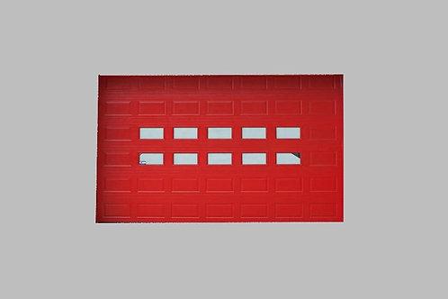 Commercial Garage Door 2