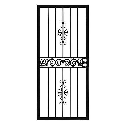 Grisham 401 Series Mariposa Security Door