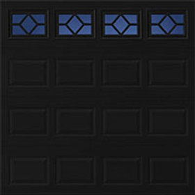 Amarr Olympus Collection Garage Door