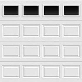 General Doors SRP Non-Insulated Garage Door