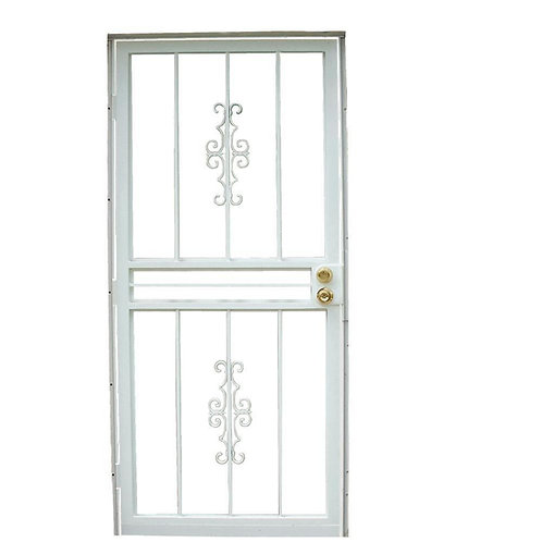 Grisham 501 Series Genesis Security Door