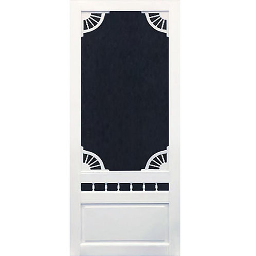 Kimberly Bay Dakota Vinyl Screen Door