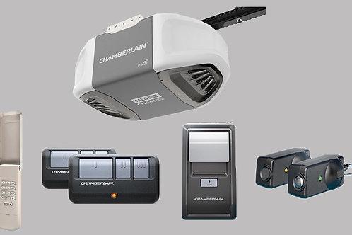 Chamberlain C450 Opener w/ MED Lifting Power