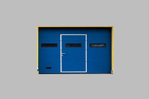 Commercial Door 2