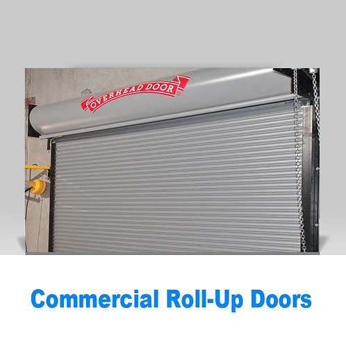 Retail Commercial Doors 1