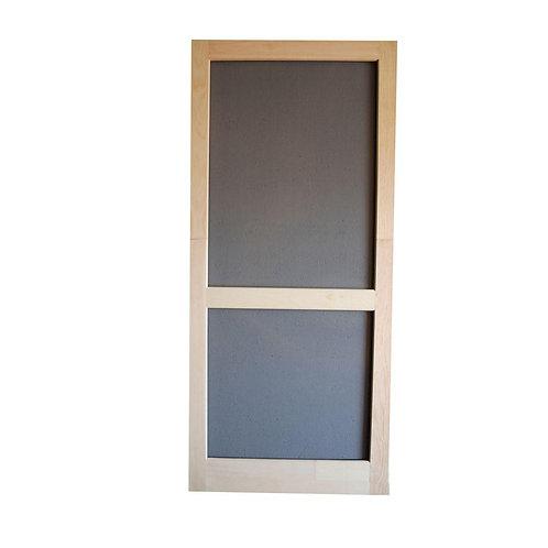 Screen Tight Woodcraft Screen Door
