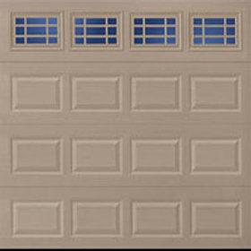 Amarr Heritage Collection Garage Door
