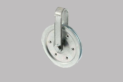 Pulley Repair and Replacement