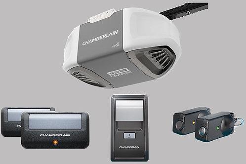 Chamberlain C400 Opener w/ MED Lifting Power