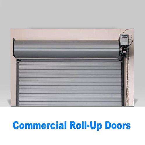 Commercial Garage Door9