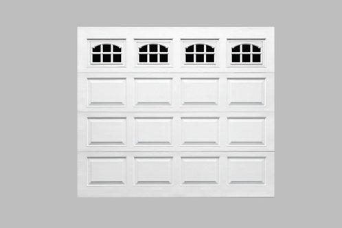 Garage Door Panel Repair and Replacement