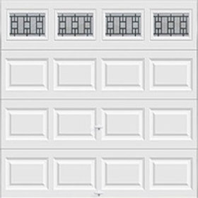 Clopay Classic Value/Value Plus Collection Garage Door