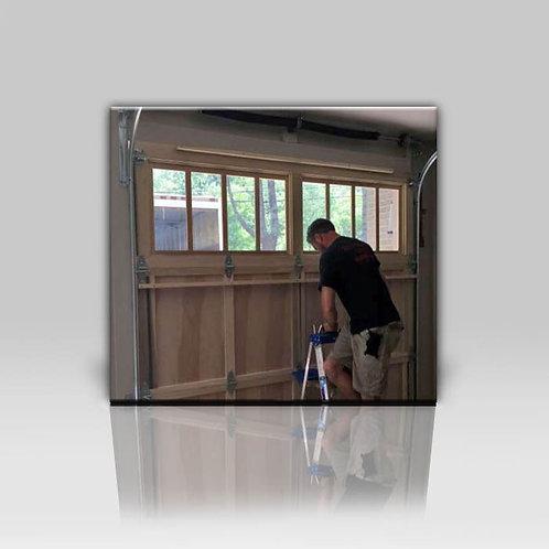 Repair Your Garage Door