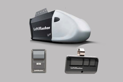 Liftmaster Contractor Series 8165W Opener