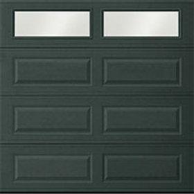 Amarr Stratford Collection Garage Door