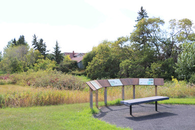 Town of Bruderheim_ wetland interpretive centre