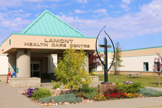 Town of Lamont_Health Care Centre