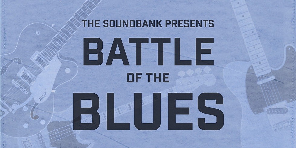 Battle of the Blues!