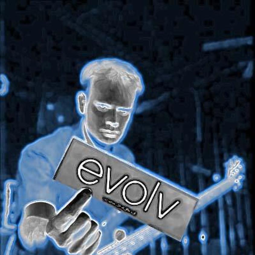 SOLD OUT Evolv / Shovelhook