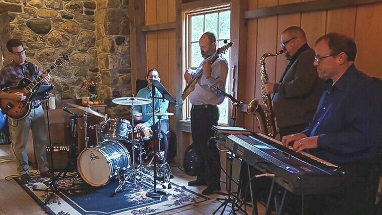 Live Jazz!  Standard Time Jazz Combo