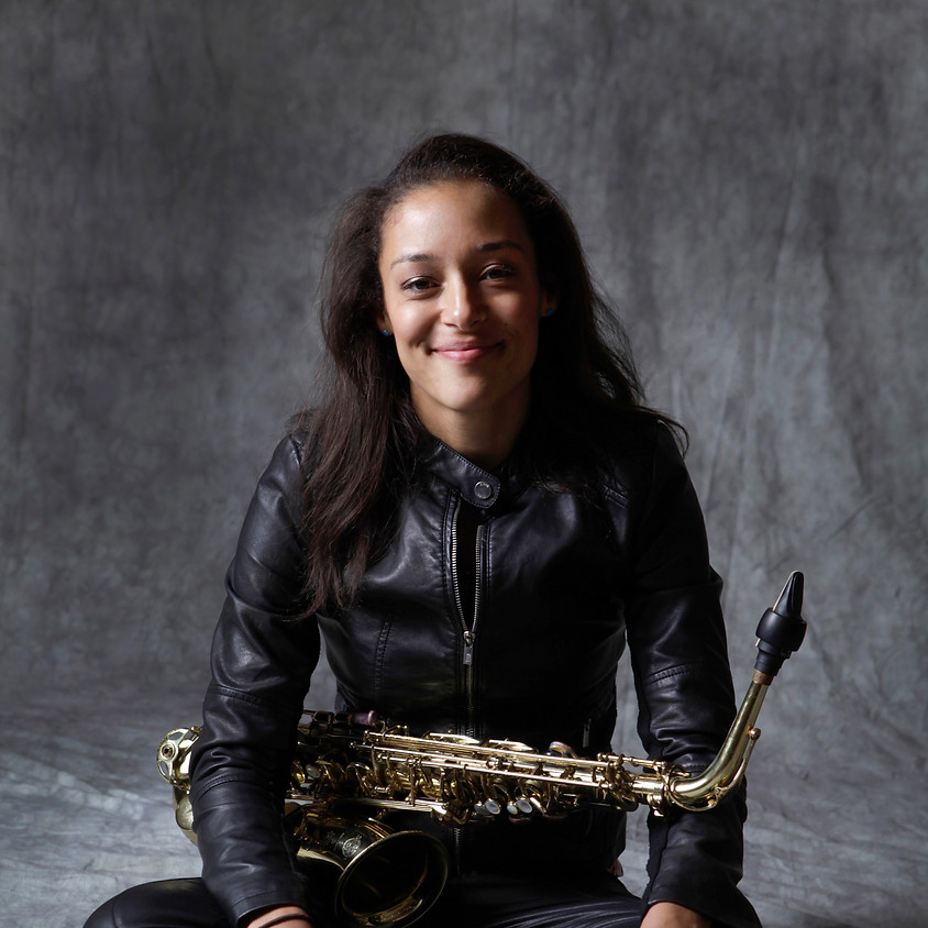 Vanessa Collier / Tommy Froelich Band