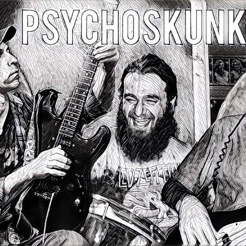 Psychoskunk / Liquid Band