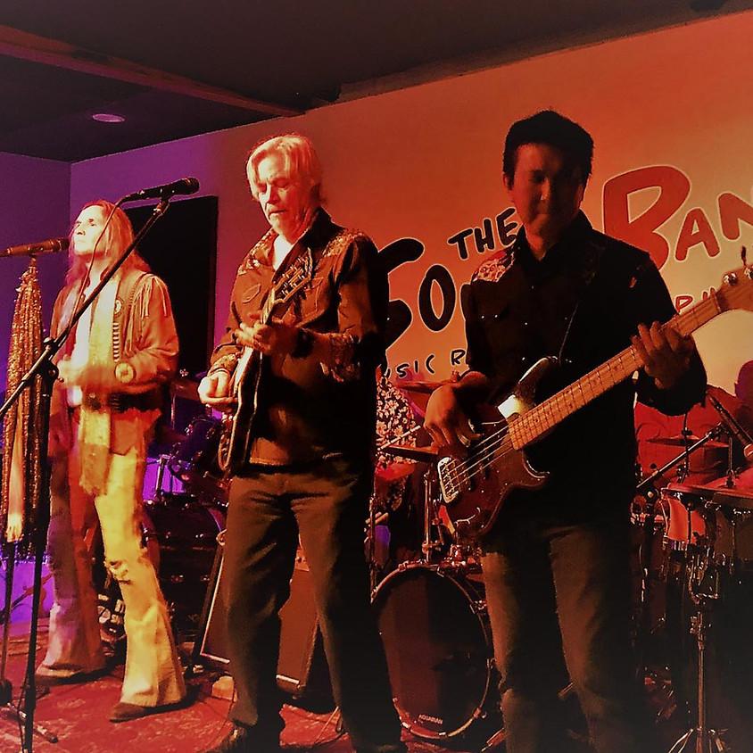 Hotlanta - The Allman Brothers Tribute Band!
