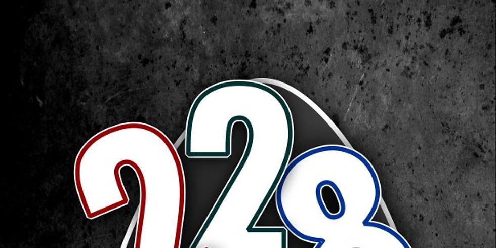 228 Presents: Swwik + XPresidents + Faux Fear