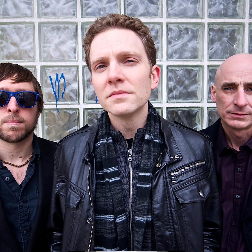 Live Jazz!  The Jason Newman Trio